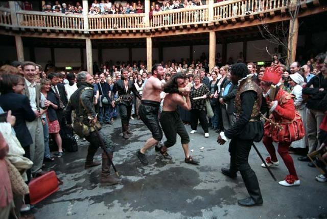 As You Like It, Royal Shakespeare Company, 1998 ...