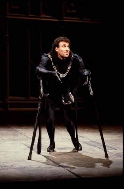 an analysis of the character richard the third in richard iii a play by william shakespeare The character of richard iii, in william shakespeare's historical drama 'richard iii ,' is one of shakespeare's most important and original characters 'richard iii'.