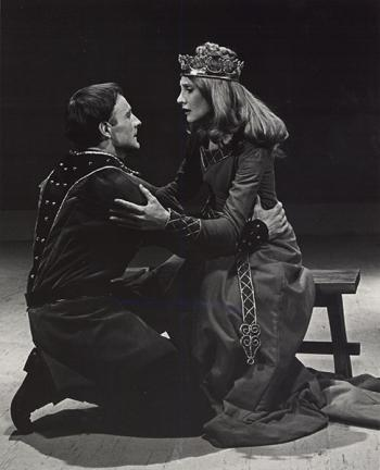 Henry VI, Part 2, Great Lakes Shakespeare Festival, 1964
