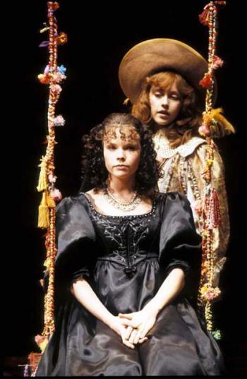 Twelfth Night, Peter Hall Company, 1991