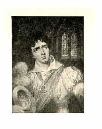 Charles Kemble as Romeo