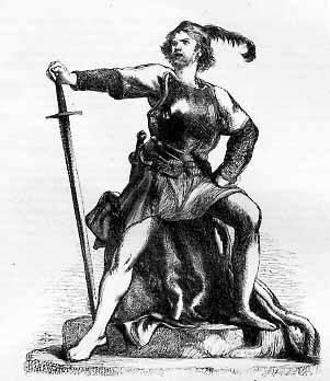 Henry VI, Part 2: Jack Cade Triumphs