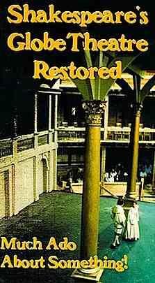 """Shakespeare's Globe Theatre Restored:"" Video Documentary"