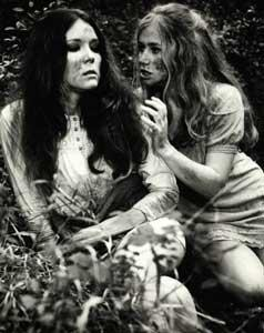 A Midsummer Night's Dream, Filmways Pictures, 1969
