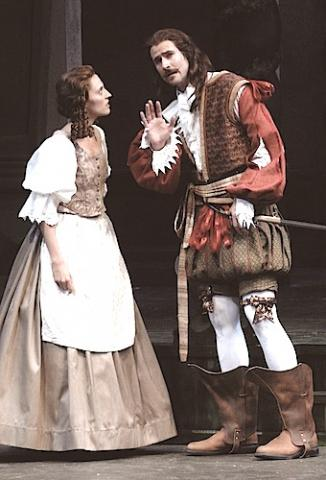 All's Well That Ends Well, Colorado Shakespeare Festival, 2007