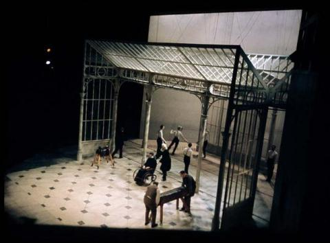 All's Well That Ends Well, Royal Shakespeare Company, 1982