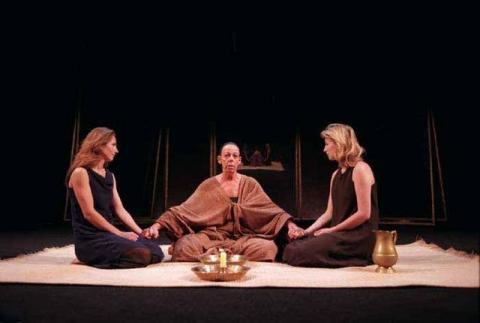 Antony and Cleopatra, Royal Shakespeare Company, 1999