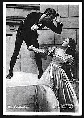 Hamlet, Old Vic, 1937