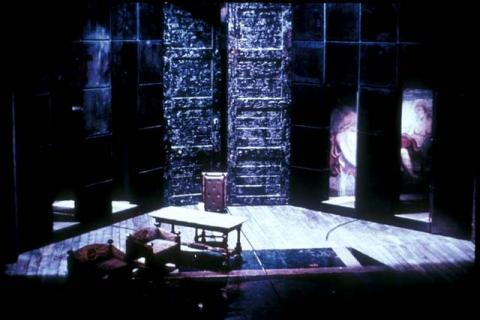 Hamlet, Royal Shakespeare Company, 1966