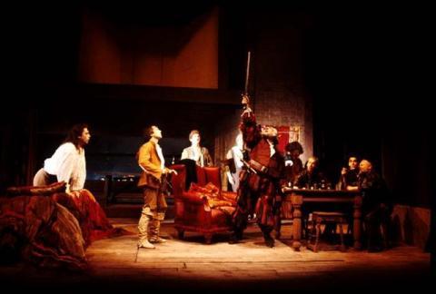 Henry IV, Part 1, Royal Shakespeare Company, 1991