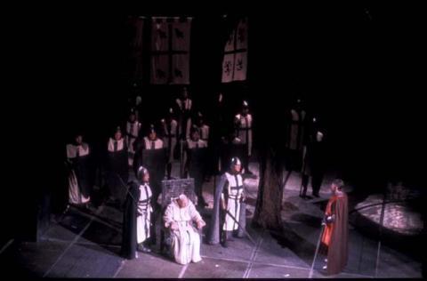 Henry IV, Part 2, Royal Shakespeare Company, 1964