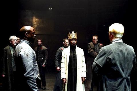 Henry VI, Part 3: Royal Shakespeare Company, 2000