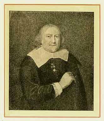Henry VIII, John Lowin (1576-1659) as Henry VIII