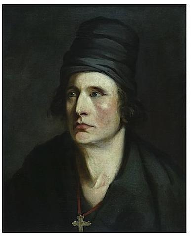 John Philip Kemble as Duke Vicentio, 1794 (Anon.)