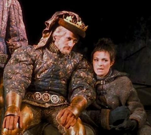King Henry VI, Part 1, Royal Shakespeare Company, 1964