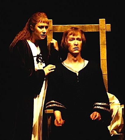 King Henry VI, Royal Shakespeare Company, 1977