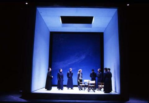 King Lear, Royal Shakespeare Company, 1991