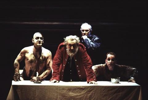 King Lear, Royal Shakespeare Company, 1993