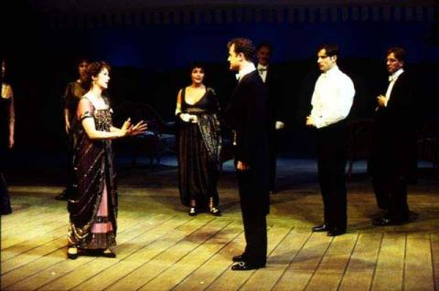 Love's Labour's Lost, Royal Shakespeare Company, 1994