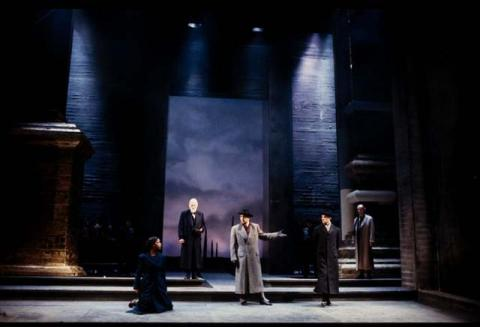 Measure for Measure, Royal Shakespeare Company, 1987