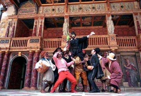 Merchant of Venice, 1998