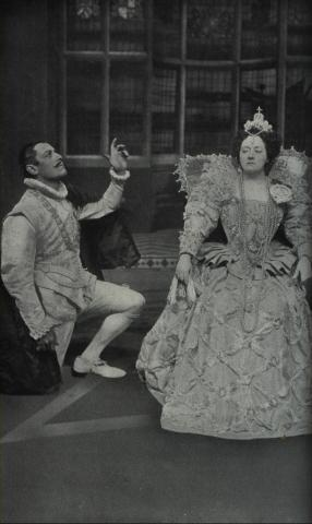 Much Ado About Nothing, Benson's Shakespeare Festival, 20th Century