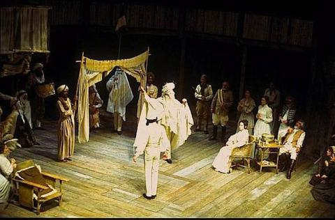 Much Ado About Nothing, Royal Shakespeare Company,1976