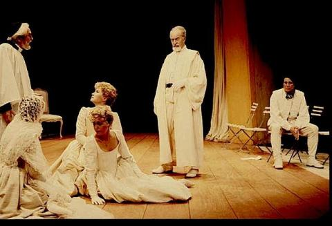 Much Ado About Nothing, Triumph Theatre Productions, 1989