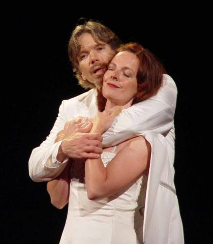 """Much Ado: CST; """"Engaged"""""""