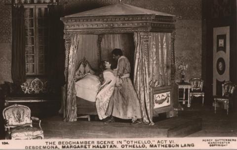 Othello, Queen's Theatre, 20th Century