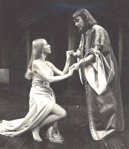 Pericles, Stratford Festival, 1973