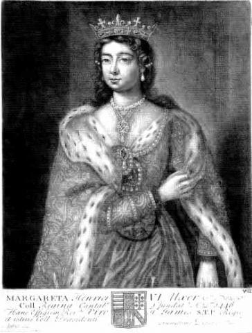 Queen Margaret of Anjou (1430-1482), Wife of Henry VI