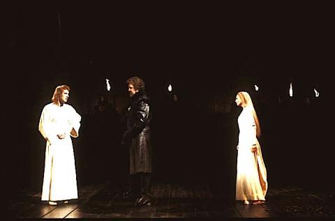 Richard II, Royal Shakespeare Company, 1981