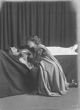 Romeo and Juliet: Bryn Mawr College, 1908