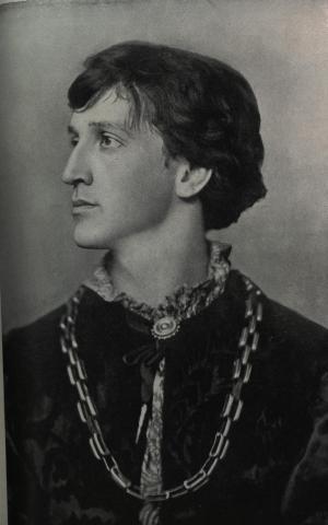 Romeo and Juliet, Frank Benson as Romeo, 1888