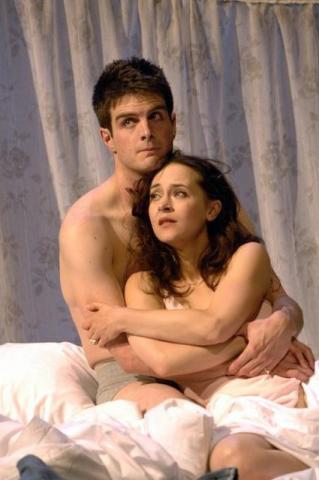 Romeo and Juliet, Oregon Shakespeare Festival, 2007