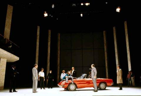 Romeo and Juliet: Royal Shakespeare Company, 1990
