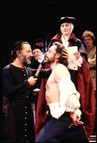 The Merchant of Venice, Peter Hall Company, 1989