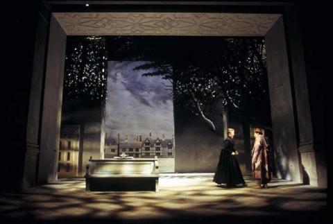 Twelfth Night, Royal Shakespeare Company, 1994