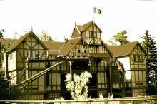 Oregon Shakespeare Festival Theatre, Ashland