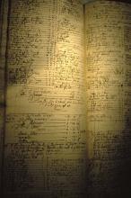 Henslowe's Diary