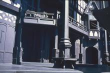 Ashland Stage Balcony