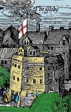 The First Globe Theatre (1599-1613)