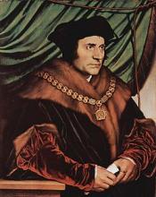 Sir Thomas More (1527)