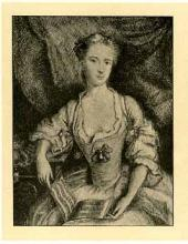 Kitty Clive (1711-1785)