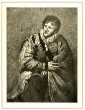George Frederick Cooke (1756-1812) as Iago