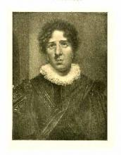 Charles Kemble as Vincentio