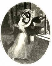 Charlotte Cushman (1816-1876) as Romeo