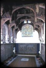 Hampton Court Hall