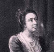Elizabeth Barry (1658 - 1713)